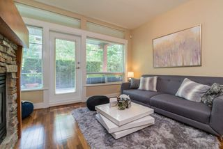 "Photo 6: 101 6328 LARKIN Drive in Vancouver: University VW Condo for sale in ""JOURNEY UBC"" (Vancouver West)  : MLS®# R2278396"