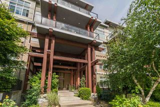 "Photo 1: 101 6328 LARKIN Drive in Vancouver: University VW Condo for sale in ""JOURNEY UBC"" (Vancouver West)  : MLS®# R2278396"