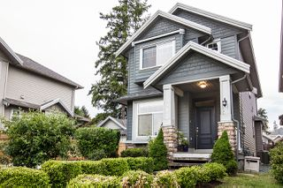 "Main Photo: 2907 152A Street in Surrey: King George Corridor House for sale in ""SOUTHPOINT ESTATES"" (South Surrey White Rock)  : MLS®# R2278623"