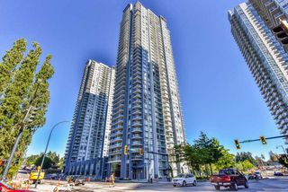"Photo 1: 4708 13696 100 Avenue in Surrey: Whalley Condo for sale in ""Park Ave West"" (North Surrey)  : MLS®# R2279335"