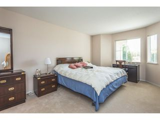"Photo 16: 29 1973 WINFIELD Drive in Abbotsford: Abbotsford East Townhouse for sale in ""Belmont Ridge"" : MLS®# R2280977"