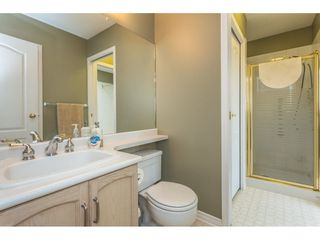 "Photo 11: 29 1973 WINFIELD Drive in Abbotsford: Abbotsford East Townhouse for sale in ""Belmont Ridge"" : MLS®# R2280977"