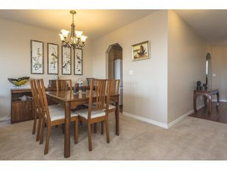 "Photo 8: 29 1973 WINFIELD Drive in Abbotsford: Abbotsford East Townhouse for sale in ""Belmont Ridge"" : MLS®# R2280977"