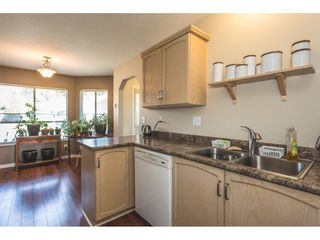 "Photo 6: 29 1973 WINFIELD Drive in Abbotsford: Abbotsford East Townhouse for sale in ""Belmont Ridge"" : MLS®# R2280977"