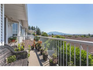 "Photo 20: 29 1973 WINFIELD Drive in Abbotsford: Abbotsford East Townhouse for sale in ""Belmont Ridge"" : MLS®# R2280977"