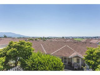 "Photo 19: 29 1973 WINFIELD Drive in Abbotsford: Abbotsford East Townhouse for sale in ""Belmont Ridge"" : MLS®# R2280977"