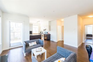 "Photo 4: 305 5689 KINGS Road in Vancouver: University VW Condo for sale in ""GALLERIA"" (Vancouver West)  : MLS®# R2285641"