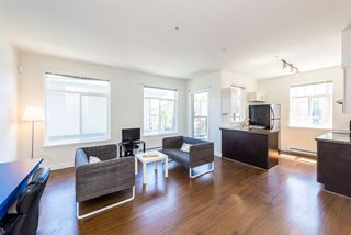 "Photo 11: 305 5689 KINGS Road in Vancouver: University VW Condo for sale in ""GALLERIA"" (Vancouver West)  : MLS®# R2285641"