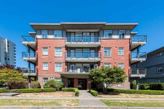 "Photo 1: 305 5689 KINGS Road in Vancouver: University VW Condo for sale in ""GALLERIA"" (Vancouver West)  : MLS®# R2285641"