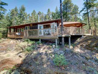 Photo 2: 5742 LEANING TREE Road in Halfmoon Bay: Halfmn Bay Secret Cv Redroofs House for sale (Sunshine Coast)  : MLS®# R2292000
