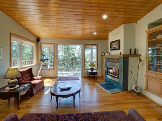 Photo 5: 5742 LEANING TREE Road in Halfmoon Bay: Halfmn Bay Secret Cv Redroofs House for sale (Sunshine Coast)  : MLS®# R2292000