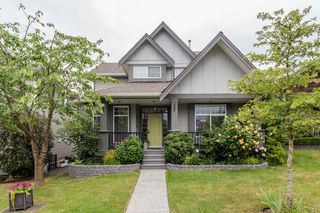 "Photo 1: 16419 59A Avenue in Surrey: Cloverdale BC House for sale in ""West Cloverdale"" (Cloverdale)  : MLS®# R2294342"