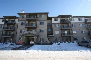 Main Photo: 113 309 CLAREVIEW STATION Drive in Edmonton: Zone 35 Condo for sale : MLS®# E4124633