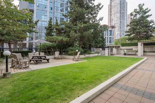 "Photo 16: 1602 1295 RICHARDS Street in Vancouver: Downtown VW Condo for sale in ""THE OSCAR"" (Vancouver West)  : MLS®# R2297109"