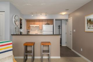 "Photo 11: 1602 1295 RICHARDS Street in Vancouver: Downtown VW Condo for sale in ""THE OSCAR"" (Vancouver West)  : MLS®# R2297109"