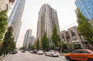 "Photo 19: 1602 1295 RICHARDS Street in Vancouver: Downtown VW Condo for sale in ""THE OSCAR"" (Vancouver West)  : MLS®# R2297109"