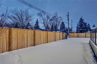 Photo 49: 6443 LAURENTIAN Way SW in Calgary: North Glenmore Park Detached for sale : MLS®# C4201337