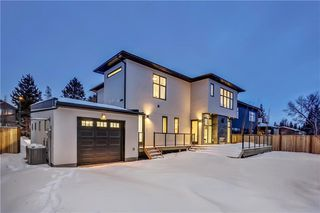 Photo 47: 6443 LAURENTIAN Way SW in Calgary: North Glenmore Park Detached for sale : MLS®# C4201337