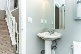 """Photo 11: 2 18011 70 Avenue in Surrey: Cloverdale BC Townhouse for sale in """"Provinceton"""" (Cloverdale)  : MLS®# R2297398"""