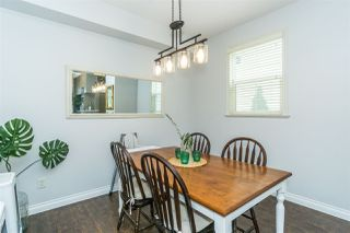 """Photo 10: 2 18011 70 Avenue in Surrey: Cloverdale BC Townhouse for sale in """"Provinceton"""" (Cloverdale)  : MLS®# R2297398"""
