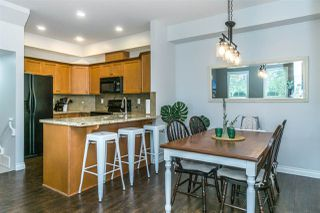 """Photo 7: 2 18011 70 Avenue in Surrey: Cloverdale BC Townhouse for sale in """"Provinceton"""" (Cloverdale)  : MLS®# R2297398"""