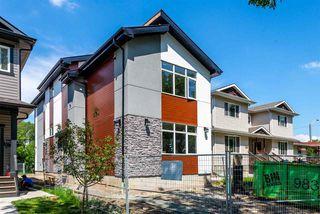 Main Photo: 1 10916 UNIVERSITY Avenue in Edmonton: Zone 15 Condo for sale : MLS®# E4127074