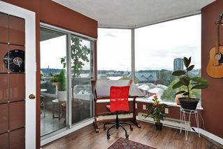 "Photo 9: 605 1045 QUAYSIDE Drive in New Westminster: Quay Condo for sale in ""Quayside Tower 1"" : MLS®# R2306018"