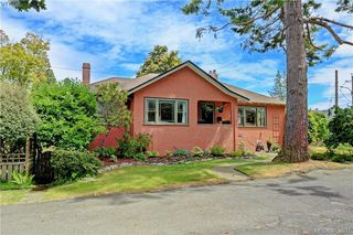 Photo 1: 1007 St. Louis Street in VICTORIA: OB South Oak Bay Single Family Detached for sale (Oak Bay)  : MLS®# 399691