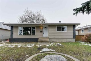 Main Photo: 12940 132 Street in Edmonton: Zone 01 House for sale : MLS®# E4130454