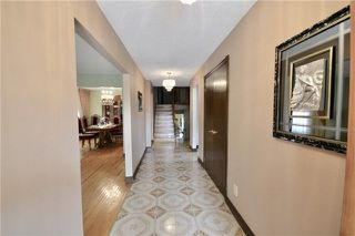 Photo 5: 4143 Hickory Drive in Mississauga: Rathwood House (Backsplit 5) for sale : MLS®# W4261071