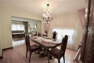 Photo 7: 4143 Hickory Drive in Mississauga: Rathwood House (Backsplit 5) for sale : MLS®# W4261071