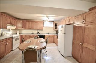 Photo 18: 4143 Hickory Drive in Mississauga: Rathwood House (Backsplit 5) for sale : MLS®# W4261071