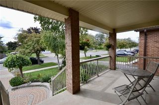 Photo 3: 4143 Hickory Drive in Mississauga: Rathwood House (Backsplit 5) for sale : MLS®# W4261071
