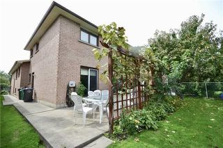Photo 19: 4143 Hickory Drive in Mississauga: Rathwood House (Backsplit 5) for sale : MLS®# W4261071