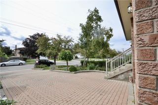 Photo 4: 4143 Hickory Drive in Mississauga: Rathwood House (Backsplit 5) for sale : MLS®# W4261071