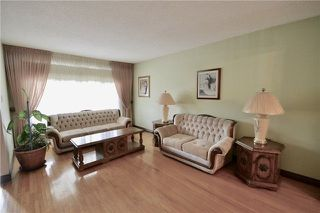 Photo 6: 4143 Hickory Drive in Mississauga: Rathwood House (Backsplit 5) for sale : MLS®# W4261071