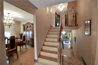 Photo 10: 4143 Hickory Drive in Mississauga: Rathwood House (Backsplit 5) for sale : MLS®# W4261071
