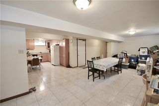 Photo 17: 4143 Hickory Drive in Mississauga: Rathwood House (Backsplit 5) for sale : MLS®# W4261071