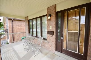 Photo 2: 4143 Hickory Drive in Mississauga: Rathwood House (Backsplit 5) for sale : MLS®# W4261071
