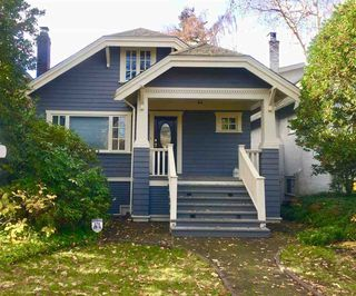 "Photo 9: 4855 COLLINGWOOD Street in Vancouver: Dunbar House for sale in ""Dunbar"" (Vancouver West)  : MLS®# R2315988"