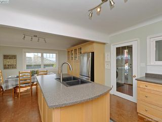 Photo 5: 1248 Topaz Avenue in VICTORIA: Vi Mayfair Single Family Detached for sale (Victoria)  : MLS®# 400917