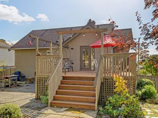 Photo 23: 1248 Topaz Avenue in VICTORIA: Vi Mayfair Single Family Detached for sale (Victoria)  : MLS®# 400917