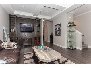 "Photo 4: 31 10550 248 Street in Maple Ridge: Thornhill MR Townhouse for sale in ""THE TERRACES"" : MLS®# R2319742"