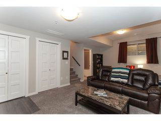 "Photo 18: 31 10550 248 Street in Maple Ridge: Thornhill MR Townhouse for sale in ""THE TERRACES"" : MLS®# R2319742"