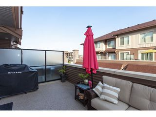 "Photo 10: 31 10550 248 Street in Maple Ridge: Thornhill MR Townhouse for sale in ""THE TERRACES"" : MLS®# R2319742"