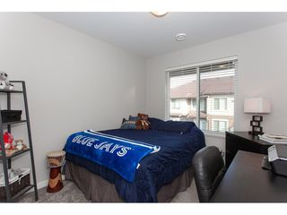 "Photo 17: 31 10550 248 Street in Maple Ridge: Thornhill MR Townhouse for sale in ""THE TERRACES"" : MLS®# R2319742"