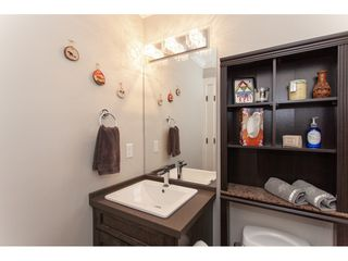 "Photo 20: 31 10550 248 Street in Maple Ridge: Thornhill MR Townhouse for sale in ""THE TERRACES"" : MLS®# R2319742"
