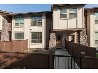 "Photo 2: 31 10550 248 Street in Maple Ridge: Thornhill MR Townhouse for sale in ""THE TERRACES"" : MLS®# R2319742"