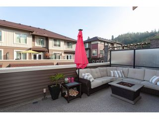 "Photo 11: 31 10550 248 Street in Maple Ridge: Thornhill MR Townhouse for sale in ""THE TERRACES"" : MLS®# R2319742"