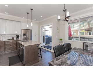"""Photo 7: 31 10550 248 Street in Maple Ridge: Thornhill MR Townhouse for sale in """"THE TERRACES"""" : MLS®# R2319742"""